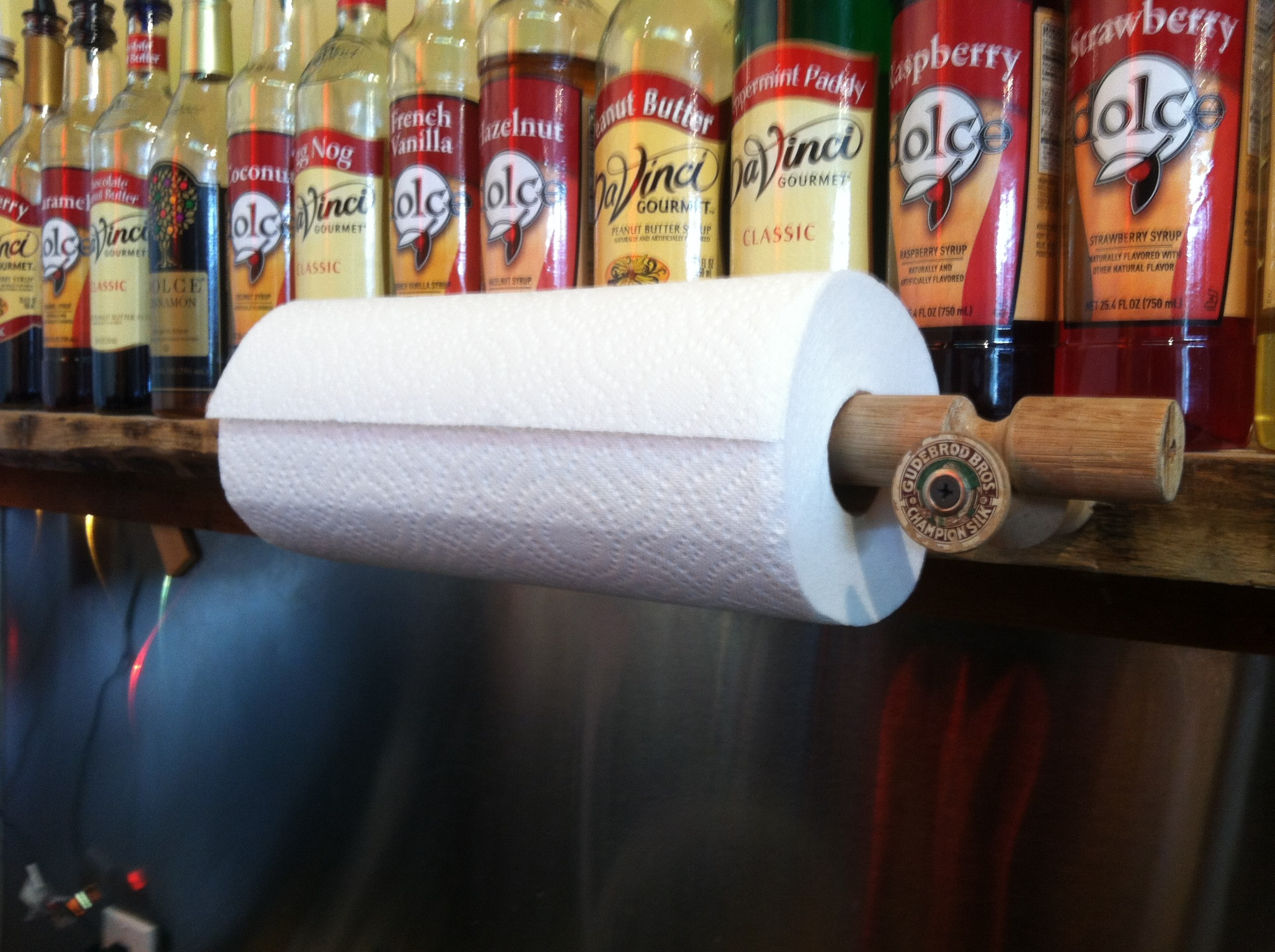 local tanning salon wake n bake utilizes clever ideas to design as we work our way down the pictures in this post next you will see the tanning salon rules framed in old wood to give you the feel of driftwood